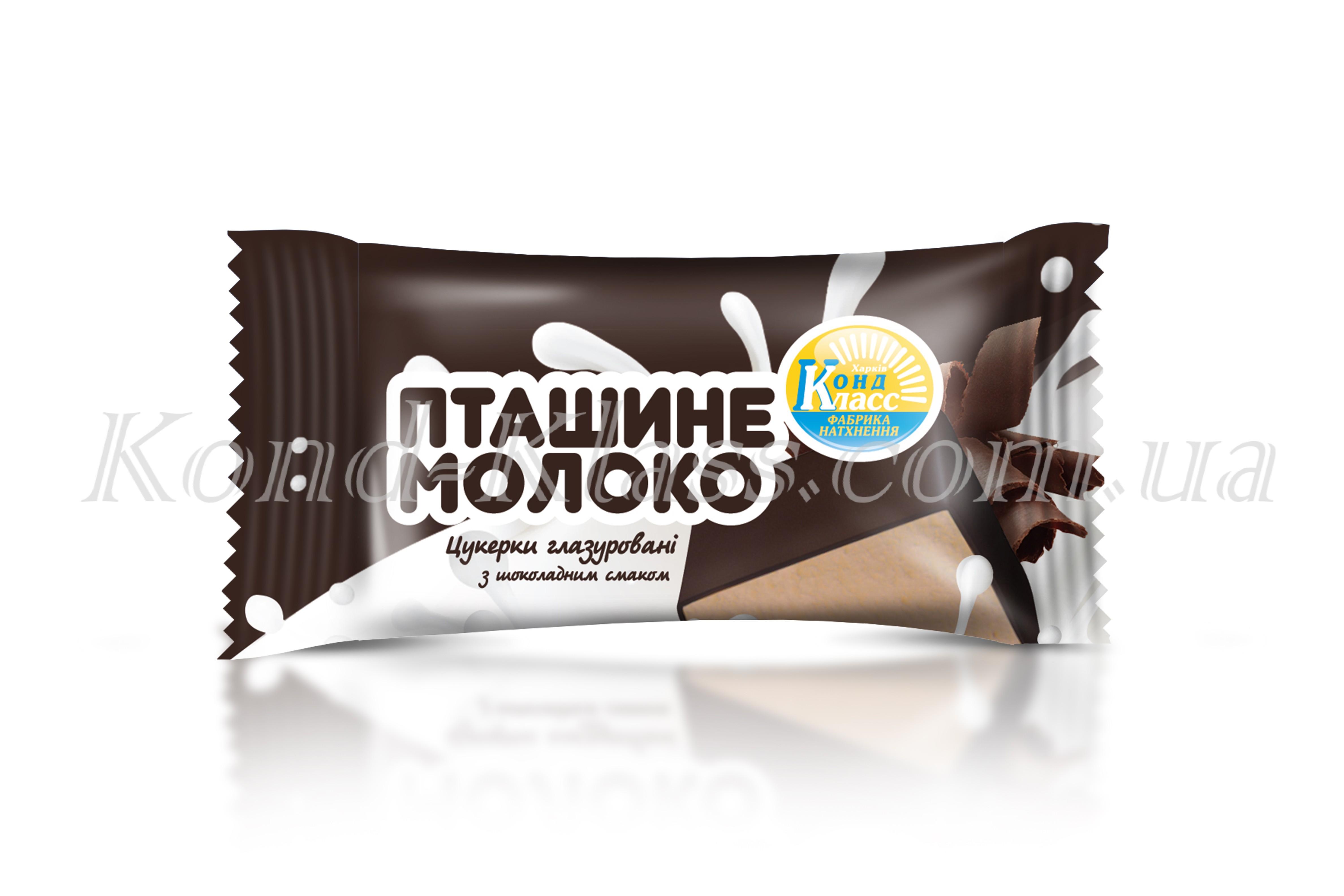 Птичье молоко с шоколадным вкусом Конд-Класс